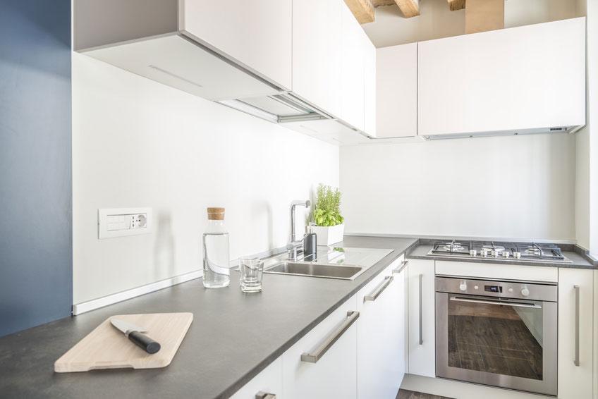 Rénovation de cuisine sur Toulouse